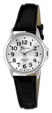Wrist watch Jaz-ma E70O494LA for women - picture, photo, image