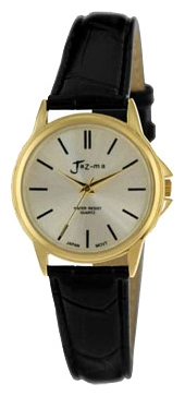 Wrist watch Jaz-ma E70O500LA for women - picture, photo, image