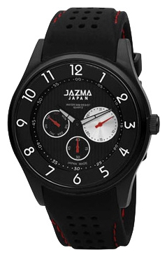 Wrist watch Jaz-ma J34F661PS for Men - picture, photo, image