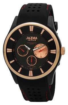 Wrist watch Jaz-ma J34F664PS for Men - picture, photo, image