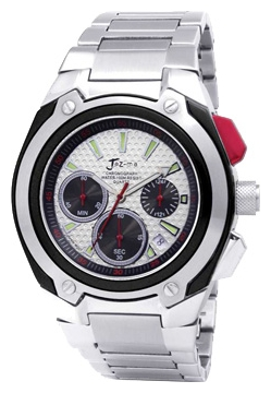 Wrist watch Jaz-ma S33O569SS for Men - picture, photo, image