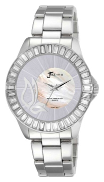 Wrist watch Jaz-ma T18U591SS for women - picture, photo, image
