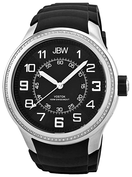 Wrist watch JBW 6246S for Men - picture, photo, image