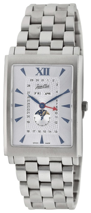 Wrist watch Jean d`Eve 807051AR/AA for Men - picture, photo, image