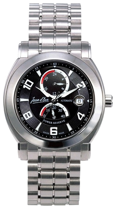 Wrist watch Jean d`Eve 8470551NS/AA for Men - picture, photo, image