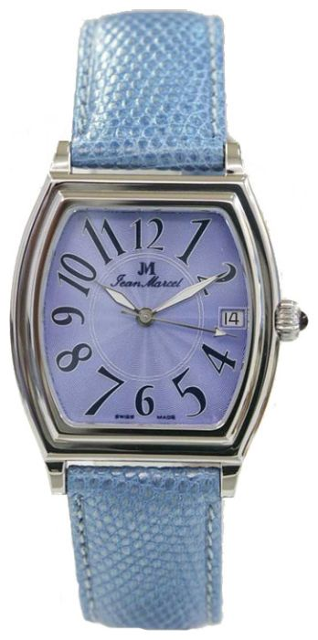 Wrist watch Jean Marcel JM-260.075.65 for women - picture, photo, image