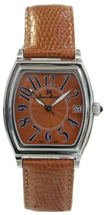 Wrist watch Jean Marcel JM-260.075.75 for women - picture, photo, image