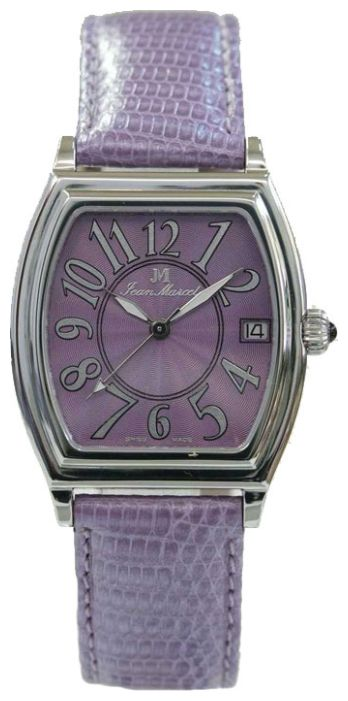 Wrist watch Jean Marcel JM-260.075.85 for women - picture, photo, image