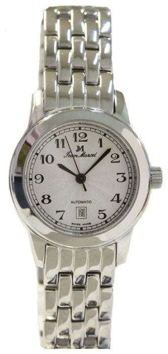 Wrist watch Jean Marcel JM-460.065.55 for women - picture, photo, image