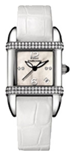Wrist watch JEANRICHARD 27102-D11-KE1A-AA7D for women - picture, photo, image
