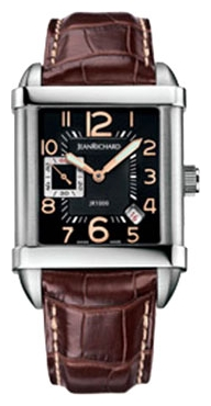 Wrist watch JEANRICHARD 61108-11-60A-AA6 for Men - picture, photo, image