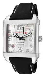Wrist watch JEANRICHARD 62118-11-11C-AE6D for Men - picture, photo, image