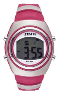 Wrist watch Jemis W12H1Z333L1 for women - picture, photo, image