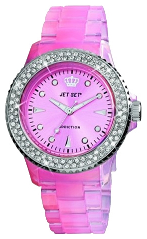 Wrist watch Jet Set J12234-36 for women - picture, photo, image