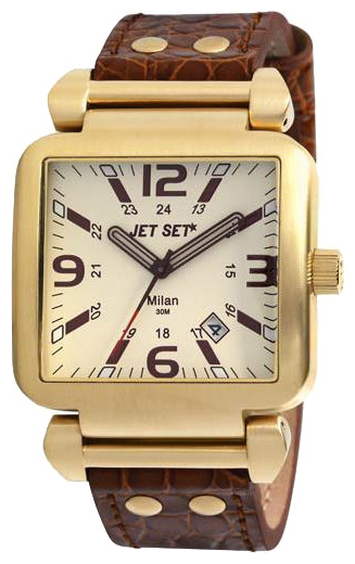 Wrist watch Jet Set J14578-036 for Men - picture, photo, image