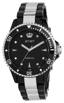 Wrist watch Jet Set J18554-04 for Men - picture, photo, image