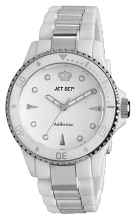 Wrist watch Jet Set J18554-05 for Men - picture, photo, image