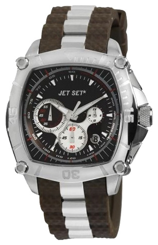 Wrist watch Jet Set J29669-762 for Men - picture, photo, image