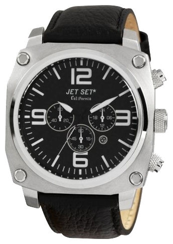 Wrist watch Jet Set J31713-267 for Men - picture, photo, image
