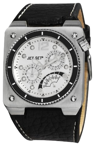 Wrist watch Jet Set J31723-647 for Men - picture, photo, image