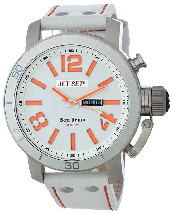 Wrist watch Jet Set J32803-161 for Men - picture, photo, image