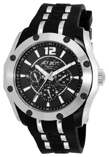 Wrist watch Jet Set J32833-267 for Men - picture, photo, image