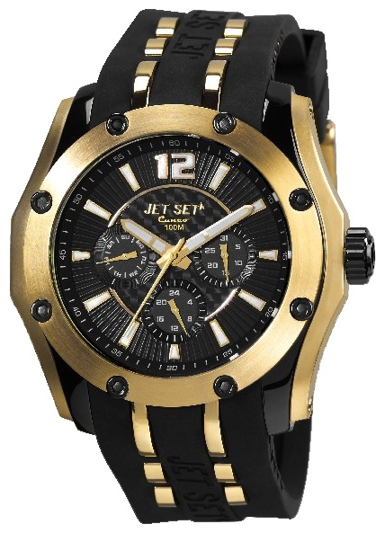 Wrist watch Jet Set J32837-267 for Men - picture, photo, image