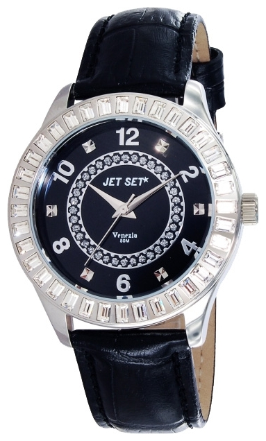 Wrist watch Jet Set J34764-267 for women - picture, photo, image