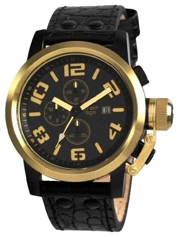 Wrist watch Jet Set J35587-237 for Men - picture, photo, image