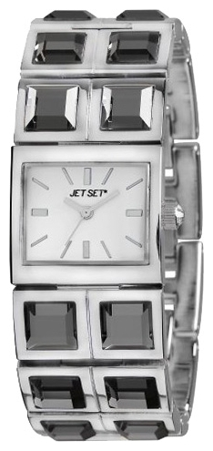 Wrist watch Jet Set J43604-612 for women - picture, photo, image