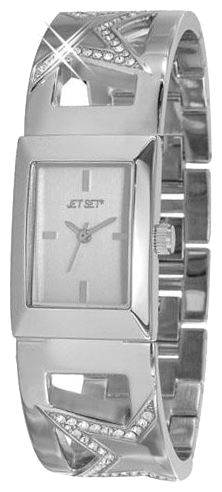 Wrist watch Jet Set J47104-632 for women - picture, photo, image