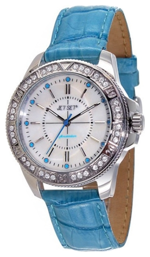 Wrist watch Jet Set J50974-133 for women - picture, photo, image