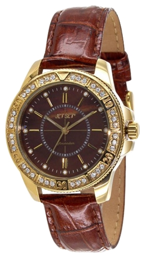 Wrist watch Jet Set J50978-736 for women - picture, photo, image
