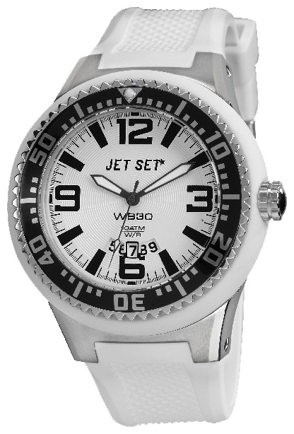 Wrist watch Jet Set J54443-161 for Men - picture, photo, image