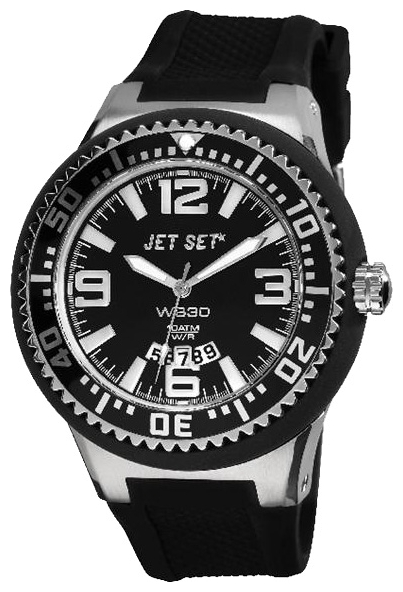 Wrist watch Jet Set J54443-267 for Men - picture, photo, image