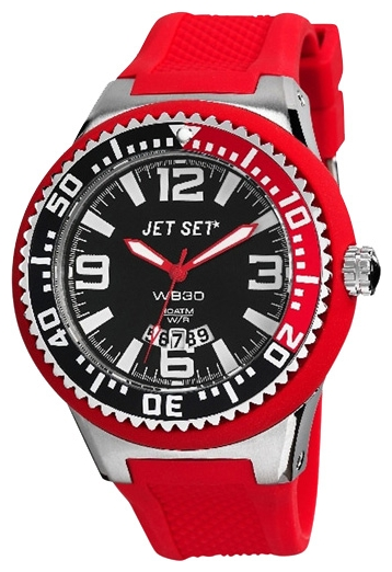 Wrist watch Jet Set J54443-268 for Men - picture, photo, image