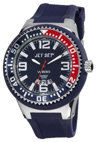 Wrist watch Jet Set J54443-363 for Men - picture, photo, image