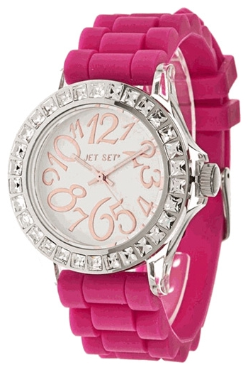 Wrist watch Jet Set J56904-615 for women - picture, photo, image