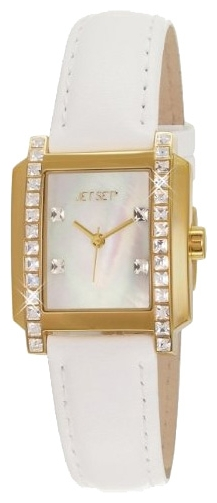 Wrist watch Jet Set J64942-161 for women - picture, photo, image