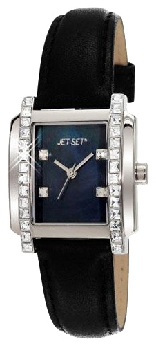 Wrist watch Jet Set J64942-267 for women - picture, photo, image
