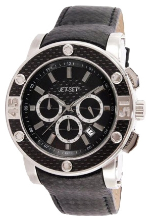 Wrist watch Jet Set J66833-237 for Men - picture, photo, image