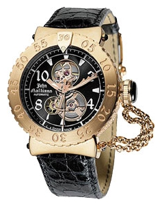 Wrist watch John Galliano 1521 100 125 for Men - picture, photo, image