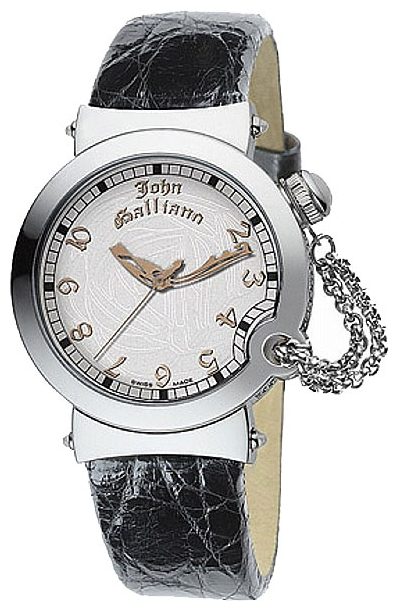 Wrist watch John Galliano 1551 100 545 for women - picture, photo, image