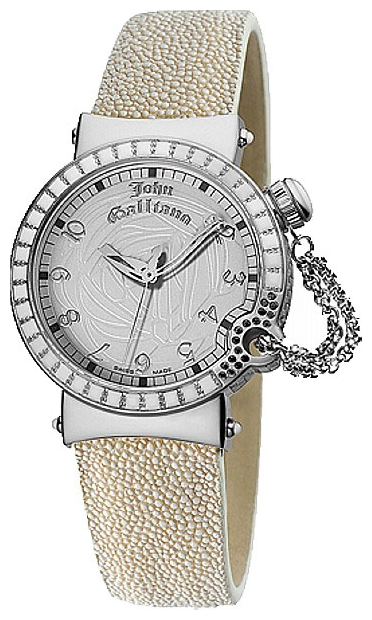 Wrist watch John Galliano 1551 100 645 for women - picture, photo, image