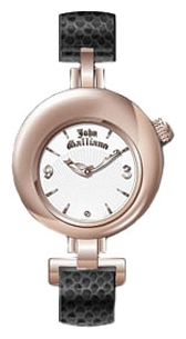 Wrist watch John Galliano 1551 101 545 for women - picture, photo, image