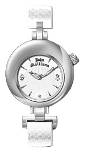 Wrist watch John Galliano 1551 101 645 for women - picture, photo, image