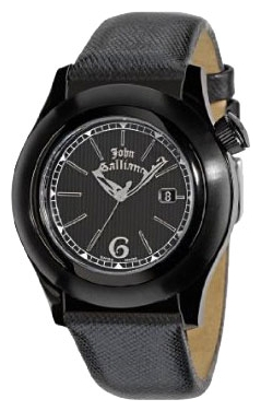 Wrist watch John Galliano 1551 102 025 for Men - picture, photo, image