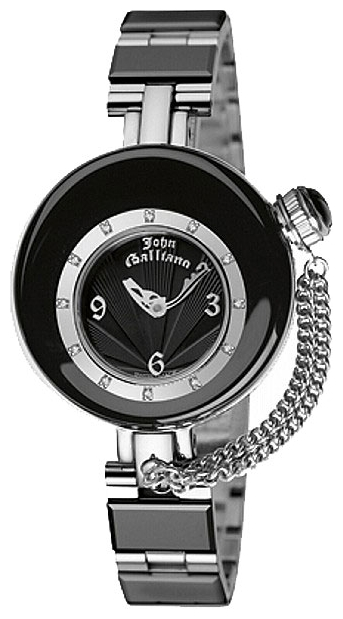 Wrist watch John Galliano 1553 101 525 for women - picture, photo, image