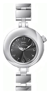 Wrist watch John Galliano 1553 101 625 for women - picture, photo, image