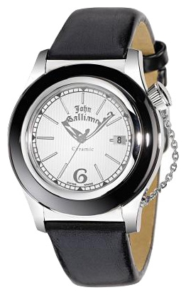 Wrist watch John Galliano R1551102145 for Men - picture, photo, image
